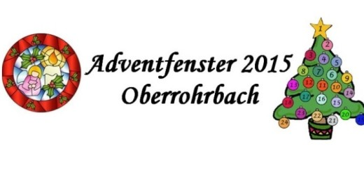 Adventfenster