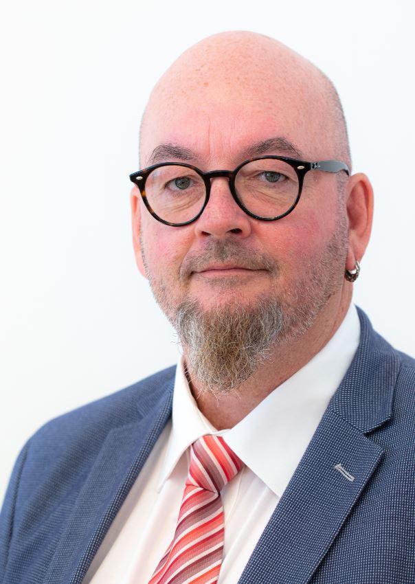 Gerald Hirschhofer