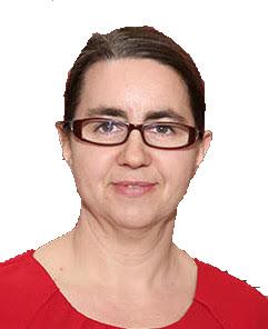 Sabine Mitterer