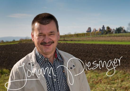 Johann Piesinger