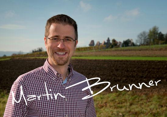 Martin Brunner