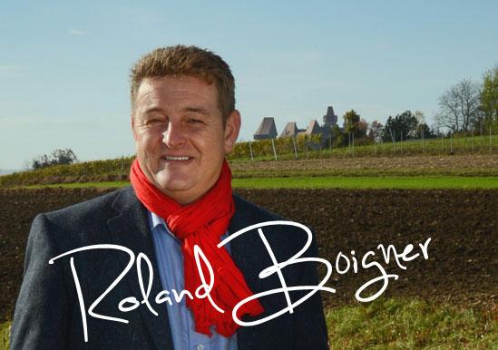 Roland Boigner